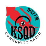 KSQD 90.7 FM - Commuity Radio