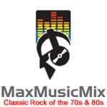 MaxMusicMix : Classic Rock & Pop of the 70's & 80's