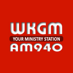 WKGM - Your Ministry Station 940 AM